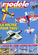 Modèle Magazine N° 812 Avril 2019