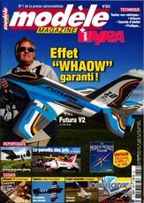 Modèle Magazine N° 823 Mars 2020