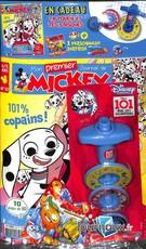 Mon premier Journal de Mickey N° 10 Janvier 2020