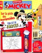 Mon premier Journal de Mickey N° 5 Avril 2019
