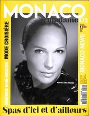 Monaco madame N° 72 Avril 2019