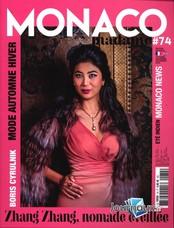 Monaco madame N° 74 Novembre 2019