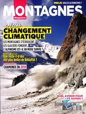 Montagnes Magazine N° 469 Septembre 2019