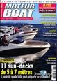 Moteur Boat Magazine N° 364 Mars 2020