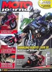 Moto Journal N° 2249 Février 2019