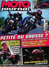 Moto Journal N° 2258 Juin 2019