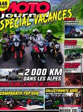 Moto Journal N° 2260 Juillet 2019