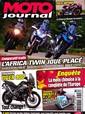Moto Journal N° 2271 Janvier 2020