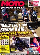 Moto Journal N° 2276 Mars 2020