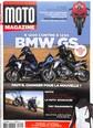 Moto Magazine N° 354 Janvier 2019