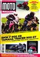 Moto Magazine N° 366 Mars 2020