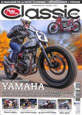 Moto Revue Classic N° 102 Décembre 2018