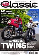Moto Revue Classic N° 105 Juin 2019