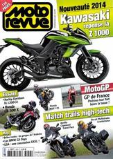 Moto Revue N° 4090 Avril 2019