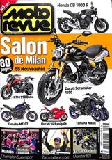Moto Revue N° 4094 Août 2019