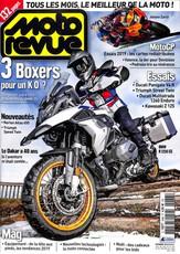 Moto Revue N° 4087 Janvier 2019