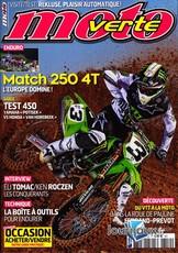 Moto verte N° 550 Janvier 2020