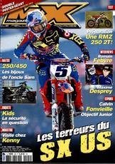 MX Magazine N° 260 Août 2019