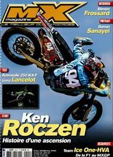 MX Magazine N° 265 Janvier 2020