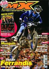 MX Magazine N° 257 Mai 2019