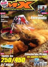 MX Magazine N° 262 Octobre 2019