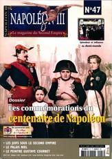 Napoléon III N° 47 Mai 2019