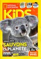 Nationa Geographic Kids N° 24 Avril 2019