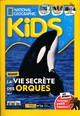 Nationa Geographic Kids N° 26 Juin 2019