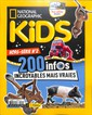 National Geographic Kids Hors-Série N° 2 Février 2019