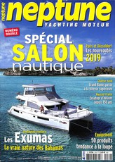 Neptune Yachting N° 270 Décembre 2018