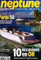 Neptune Yachting N° 275 Mai 2019