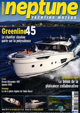 Neptune Yachting N° 280 Octobre 2019