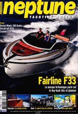 Neptune Yachting N° 284 Mars 2020