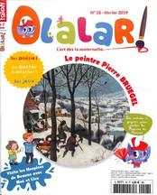 Olalar ! N° 28 Janvier 2019