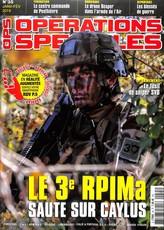 Opérations spéciales N° 35 Décembre 2018