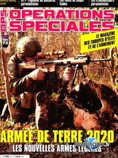 Opérations spéciales N° 42 Mars 2020