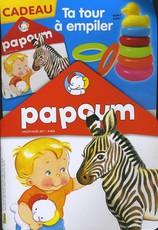 Papoum N° 202 Février 2020