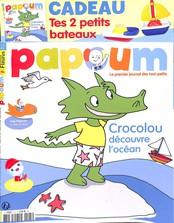 Papoum N° 195 Juin 2019