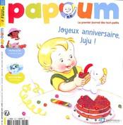 Papoum N° 196 Août 2019