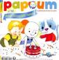 Papoum N° 200 Décembre 2019