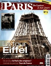 Paris, de Lutèce à nos jours N° 27 Novembre 2019