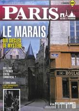Paris, de Lutèce à nos jours N° 24 Février 2019