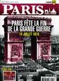 Paris, de Lutèce à nos jours N° 25 Mai 2019