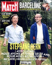 Paris Match N° 3644 Mars 2019