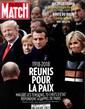 Paris Match N° 3649 Avril 2019