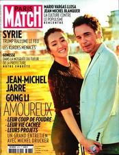 Paris Match N° 3676 Octobre 2019