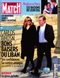 Paris Match N° 3689 Janvier 2020