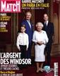 Paris Match N° 3690 Janvier 2020