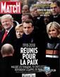 Paris Match N° 3698 Mars 2020