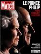Paris Match N° 3754 Avril 2021